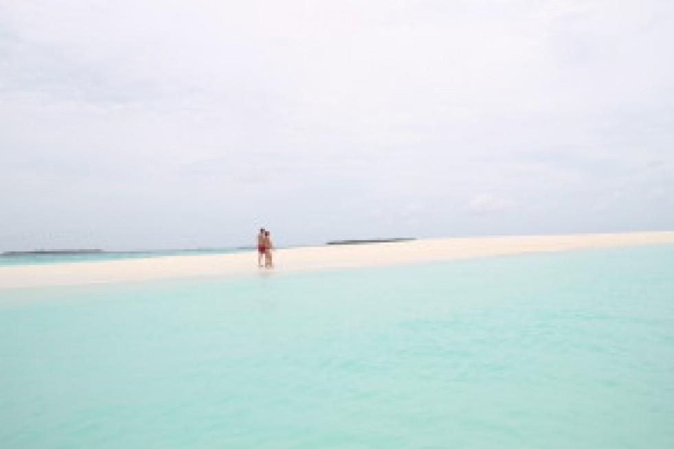 sand bank 12